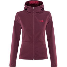 The North Face Tanken Highloft Softshell Jacket Dam fig
